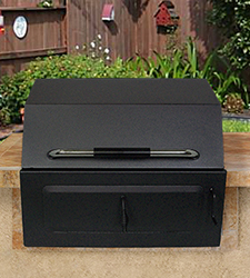 EasyChef™ Outdoor Cooking Systems