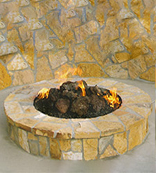 Outdoor Hearth & Fireplace Accessories