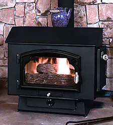 Sierra Wood Stove