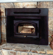 Sierra Wood Stoves From Sierra Products Inc